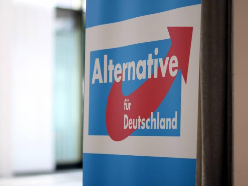 Offiziell Verfassungsschutz Beobachtet Brandenburger Afd
