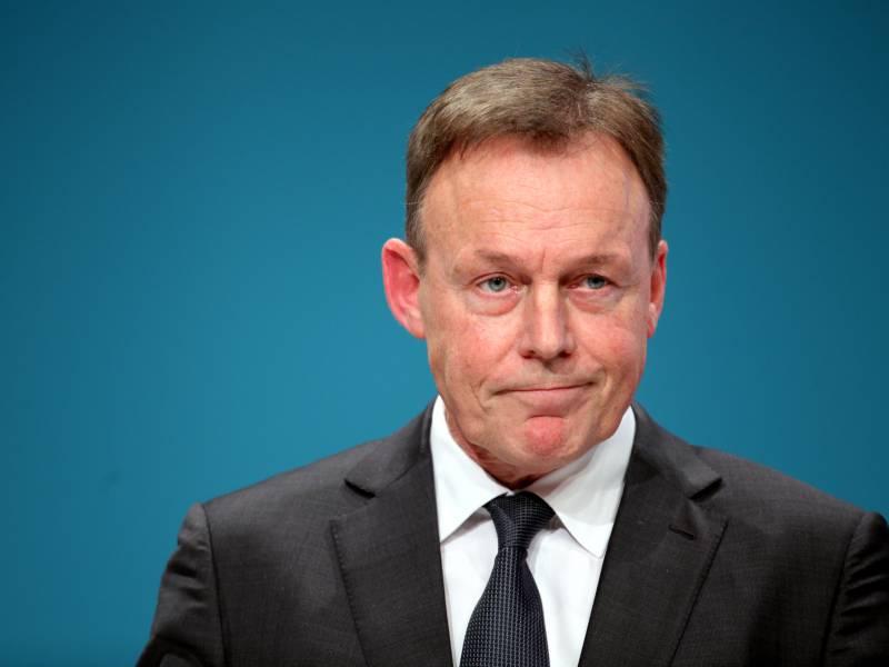 Oppermann Sieht Keinen Grund Fuer Andere Auseinandersetzung Mit Afd