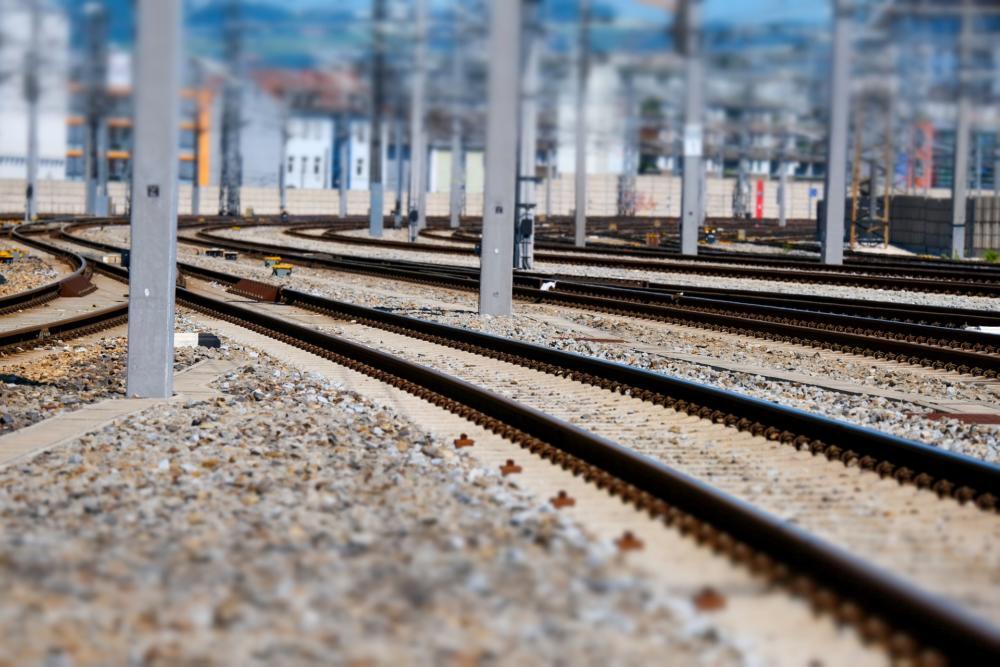 Railroad Track 4415861 1920