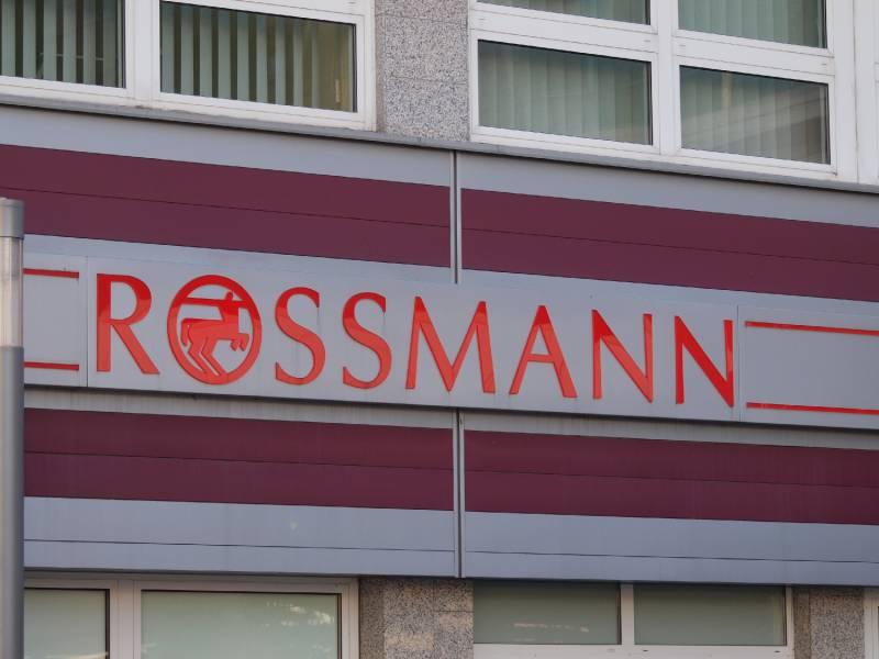 Rossmann Onlinehandel Von Mehrwertsteuersenkung Ausklammern