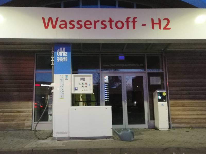Scheuer Deutschland Soll Bei Wasserstoff Mobilitaet Fuehrend Werden