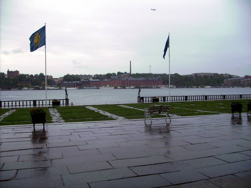 Schwedische Behoerden Benennen Verdaechtigen Im Mordfall Palme