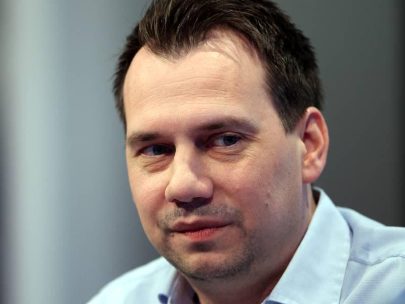 Sebastian Fitzek Wollte Urspruenglich Musiker Werden