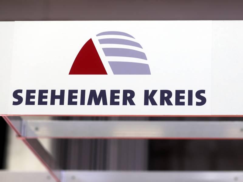 Seeheimer Chef Spd Kanzlerkandidatur Vernuenftig Vorbereiten