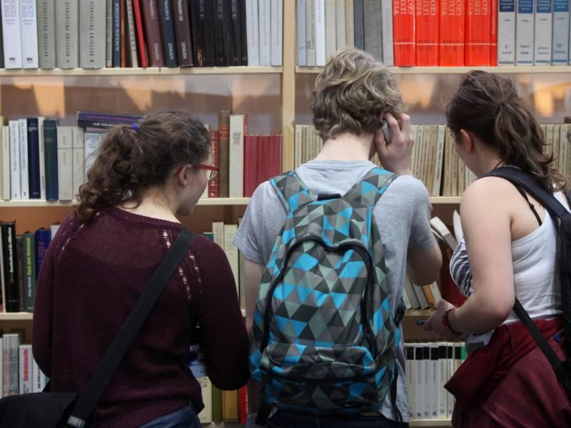Sozialverband Fuerchtet Verschaerfte Bildungsungleichheit