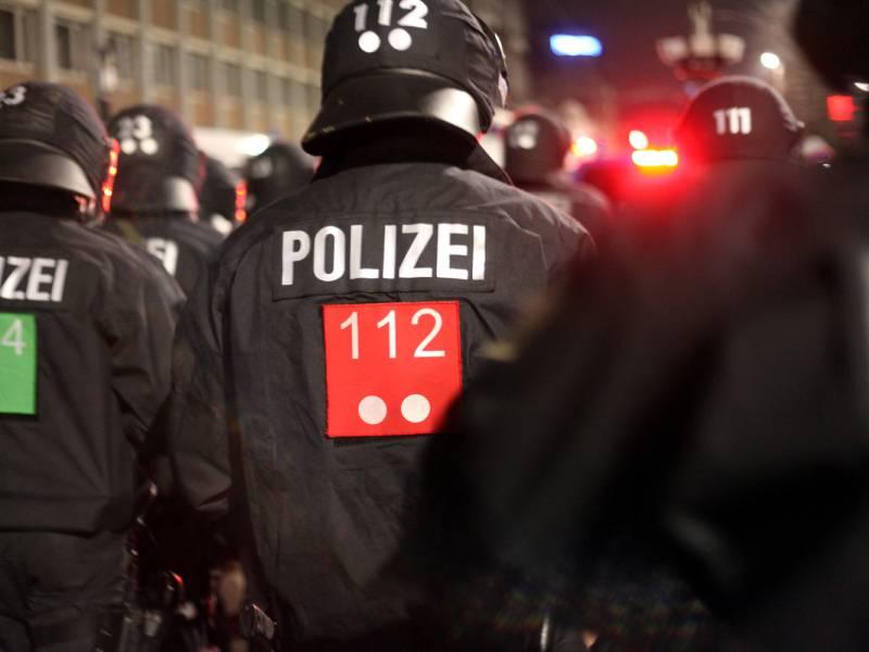 Spd Fordert Unabhaengige Stelle Zur Aufarbeitung Von Polizeigewalt