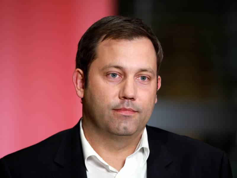 Spd Generalsekretaer Gegen Rueckkehr In Globale Bipolaritaet