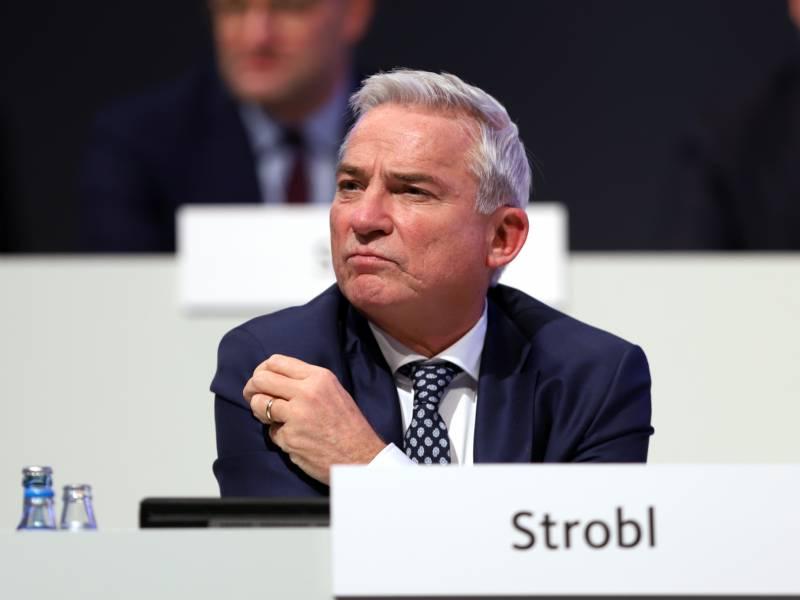 Strobl Will Randalierer Aus Stuttgart Zur Rechenschaft Ziehen