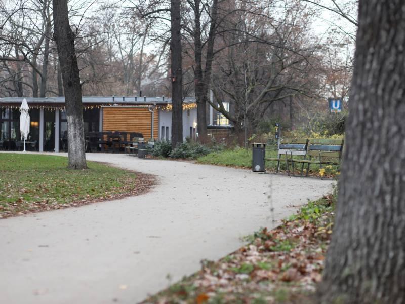 Tiergarten Mord Bundesanwaltschaft Geht Von Auftragstat Aus