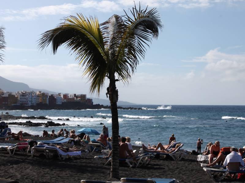 Tourismusbeauftragter Reisen In Weitere Urlaubslaender Bald Moeglich
