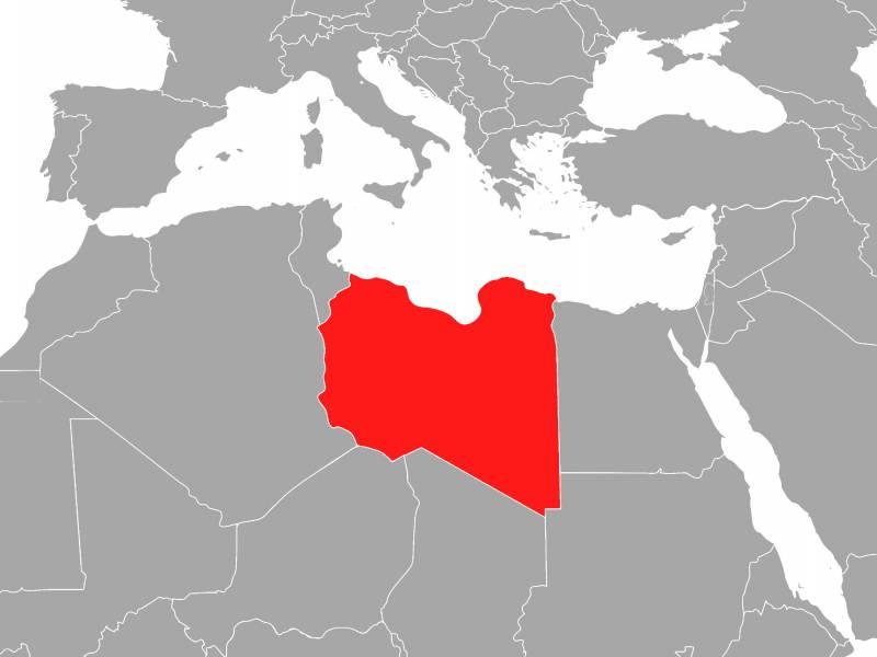 Tuerkei Sieht Sich Als Entscheidende Kraft Im Libyen Konflikt