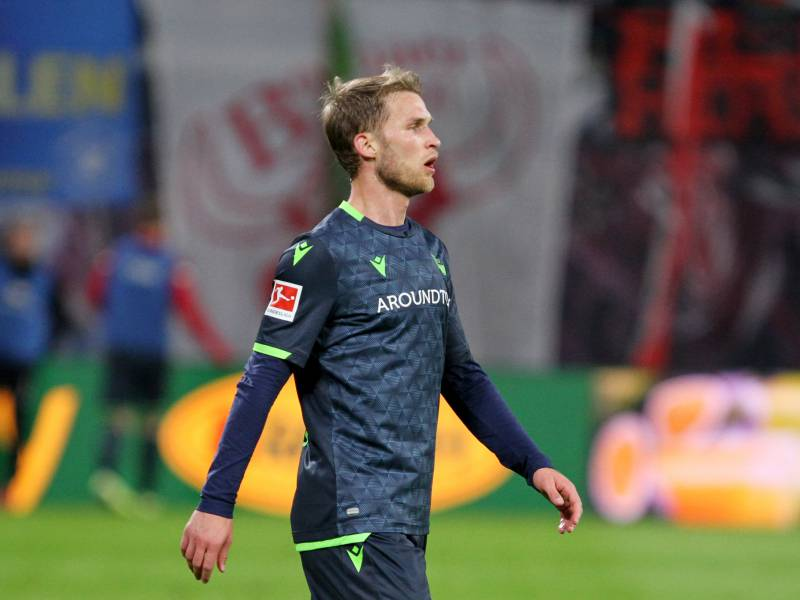 Union Besiegelt Paderborns Gang In Die 2 Liga