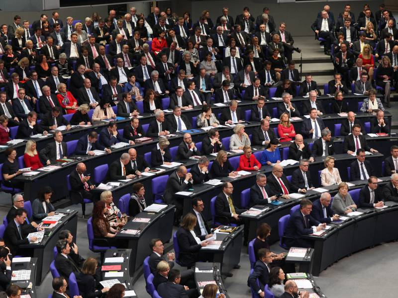 Union Will Zuwanderung Vom Westbalkan Drosseln