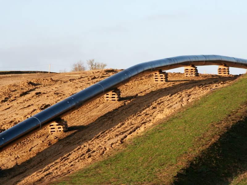 Uniper Kritisiert Sanktionsvorhaben Gegen Nord Stream 2