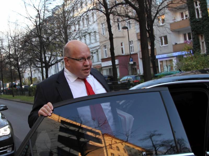 Wirtschaftsminister Fordert Hartes Durchgreifen Bei Wirecard