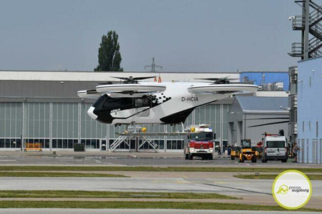 2020 07 20 Erster City Airbus Flug 12 Von 54.Jpeg