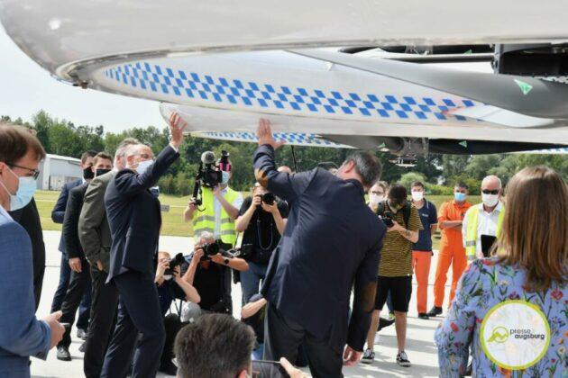 2020 07 20 Erster City Airbus Flug 19 Von 54.Jpeg