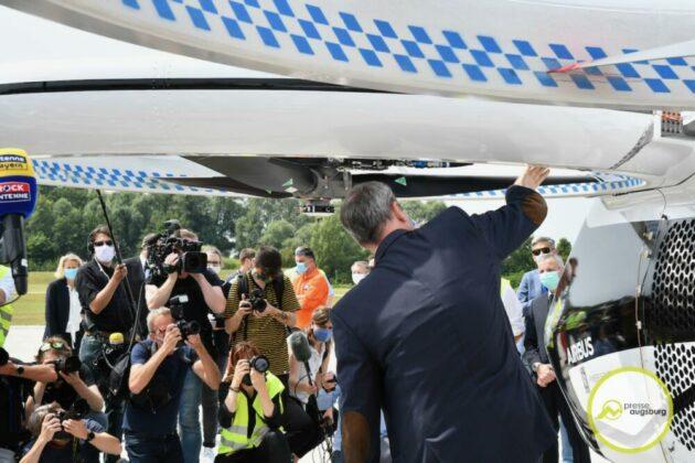 2020 07 20 Erster City Airbus Flug 20 Von 54.Jpeg