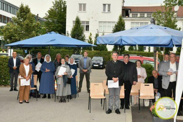 2020 07 21 Caritas Haus Einweihung 13 Von 30.Jpeg