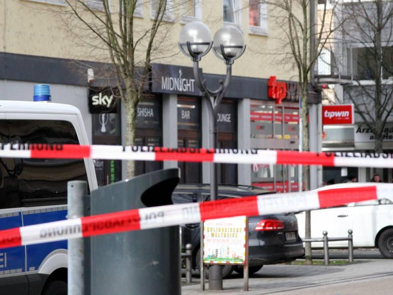 Anschlag In Hanau Weitere Viele Fragen Um Tatmotiv