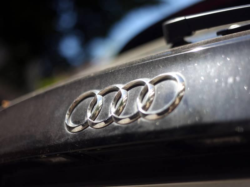 Audi Chef Sieht Erheblichen Aufholbedarf In Deutscher Autoindustrie