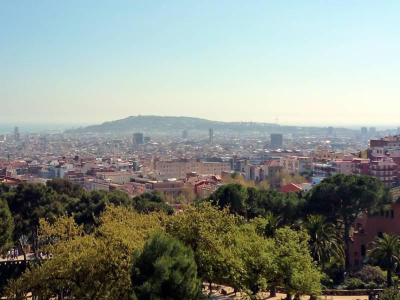Auswaertiges Amt Raet Von Reisen Nach Katalonien Ab