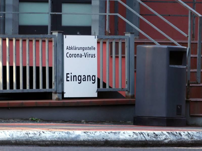 Bayerns Innenminister Keine Pflicht Tests Unter Koerperlichem Zwang