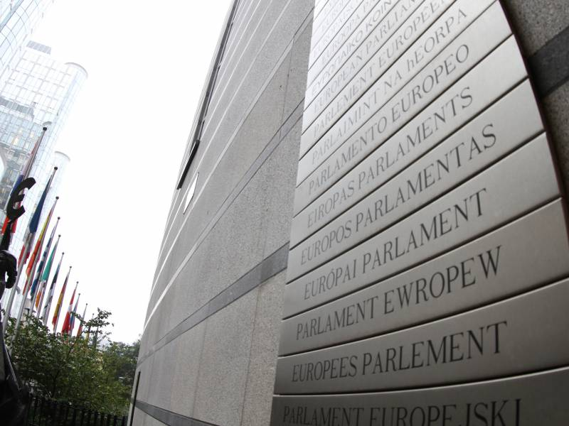 Beer Eu Parlament Muss Gipfelbeschluesse Nachverhandeln
