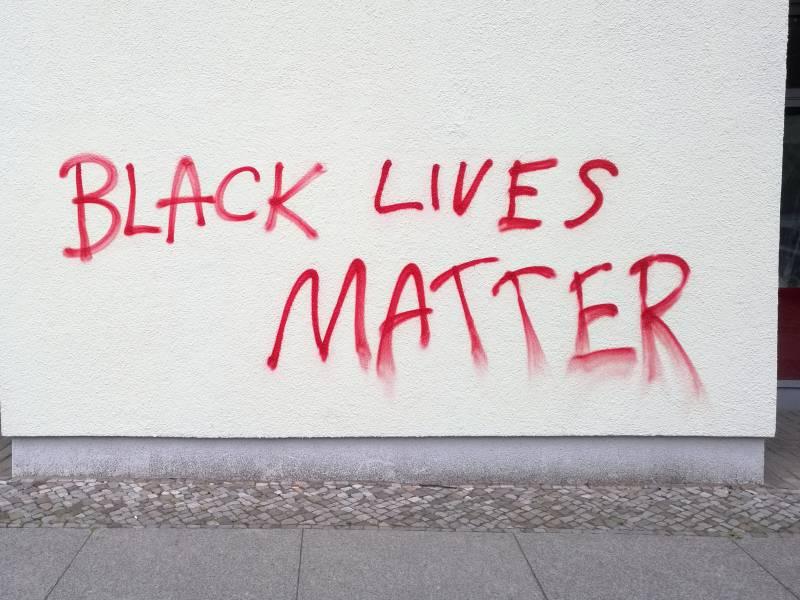 Black Lives Matter Aktivisten Kritisieren Csu