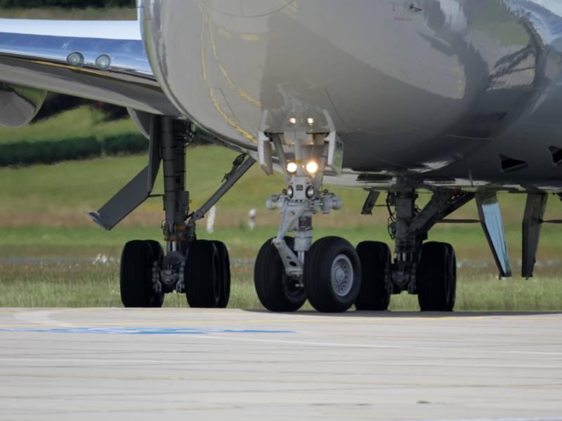 Boeing Stellt 747 Produktion Ein
