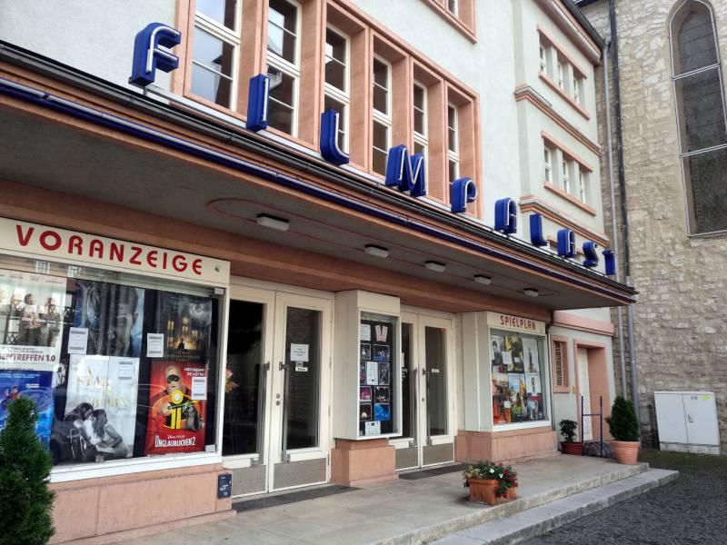 Bund Stellt 40 Millionen Euro Fuer Kinos Bereit