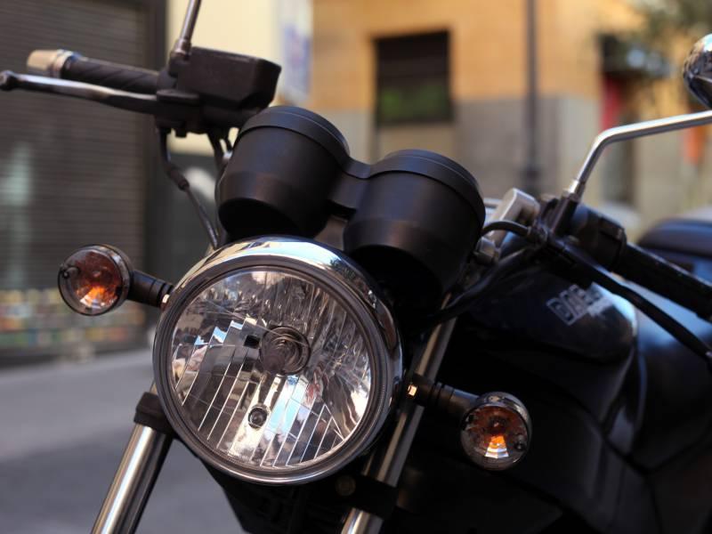 Bundesregierung Skeptisch Bei Sonntags Fahrverboten Fuer Motorraeder
