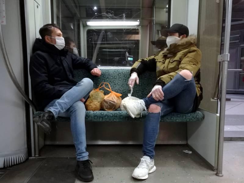 Bvg Darf Bussgeld Bei Maskenpflicht Kontrolle Verhaengen