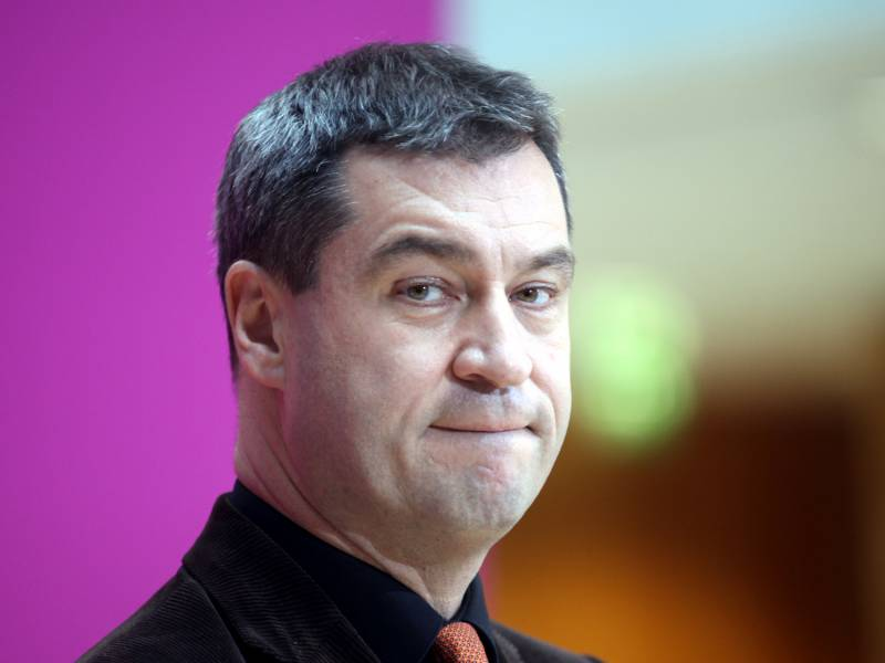 cdu-wirtschaftsfluegel-will-soeder-entscheidung-zu-kanzlerkandidatur CDU-Wirtschaftsflügel will Söder-Entscheidung zu Kanzlerkandidatur Politik & Wirtschaft Überregionale Schlagzeilen  Presse Augsburg