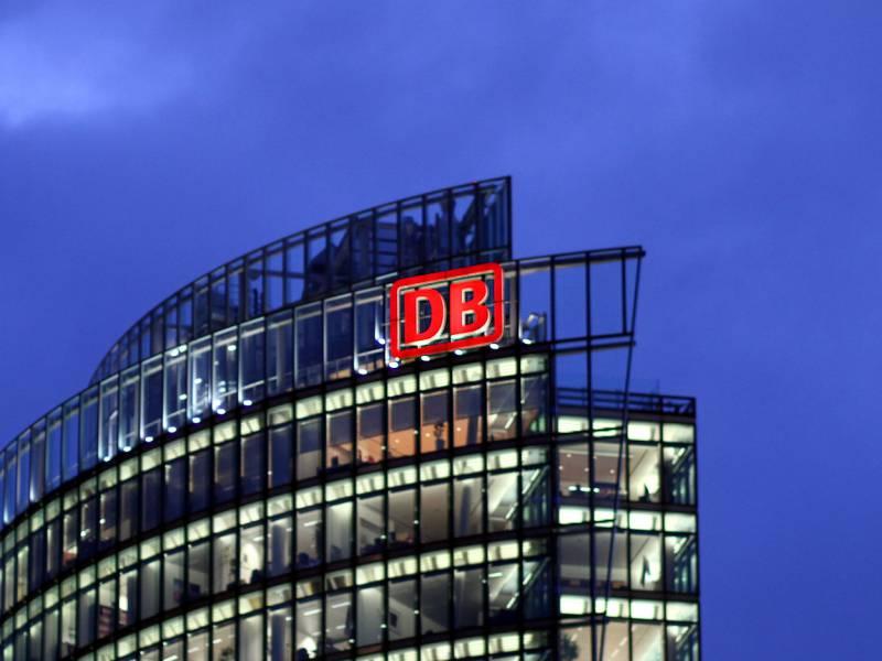 Deutsche Bahn Verzeichnet Milliardenverlust
