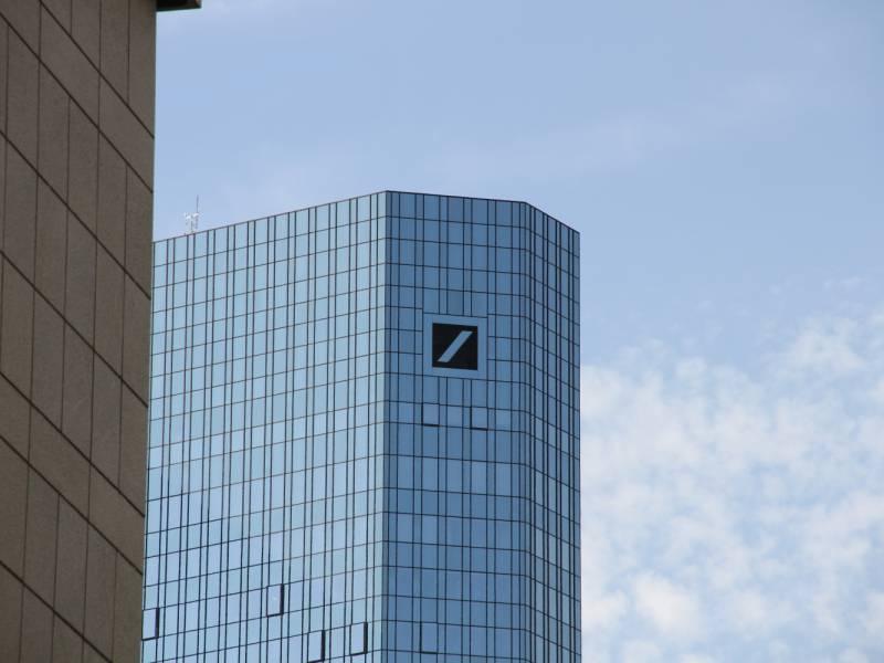 Deutsche Bank Chef Sieht Erfolg In Neuer Strategie