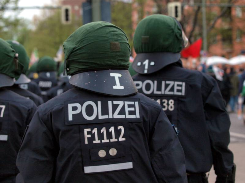 Dreyer Aussage Ueber Polizei Wurde Boesartig Fehlinterpretiert