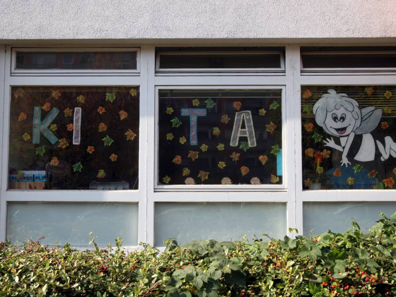 Dreyer Verteidigt Rueckkehr Zum Regelbetrieb In Schulen Und Kitas