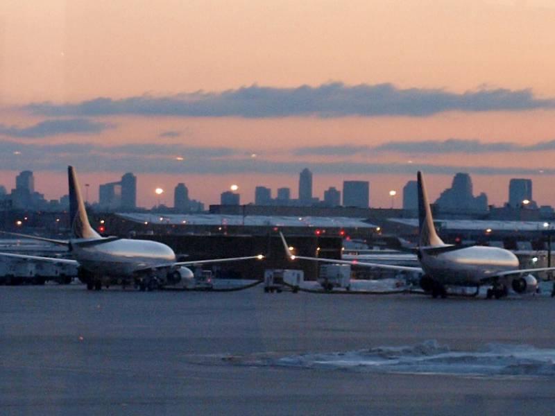 Epidemiologe Warnt Vor Reisen In Die Usa