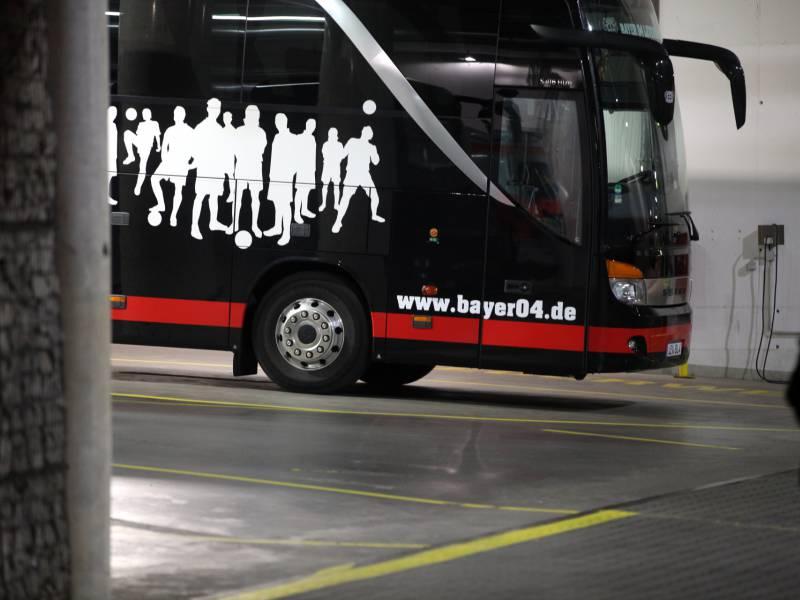 Europa League Auslosung Leverkusen Gegen Getafe Oder Inter