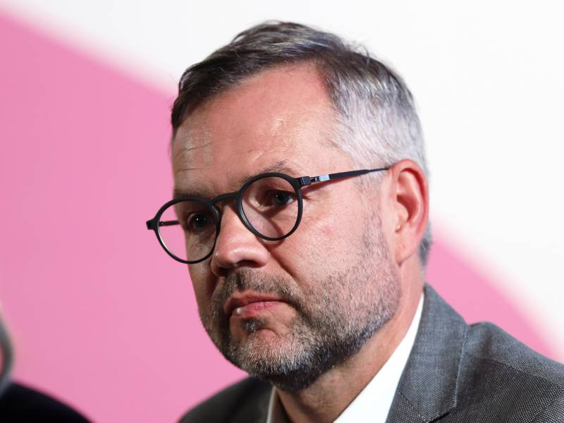 Europa Staatsminister Us Truppenabzug Als Chance Begreifen