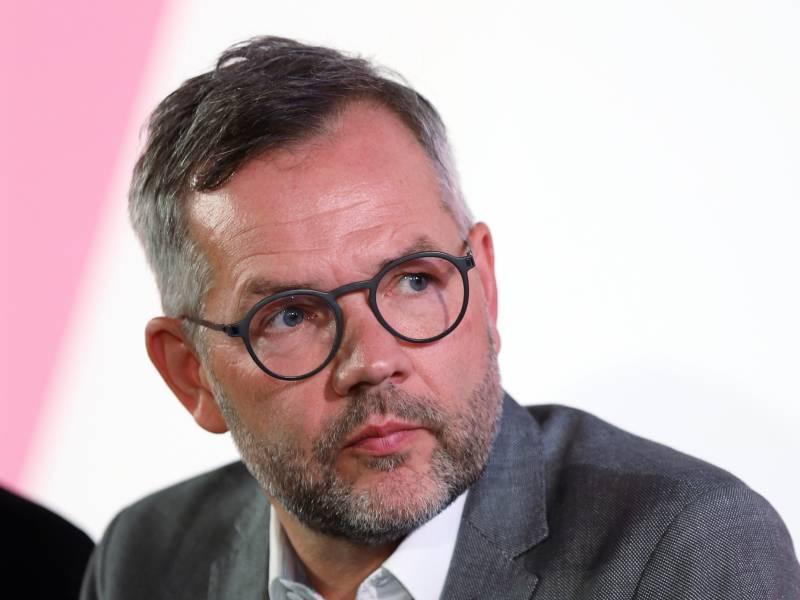 Europa Staatsminister Wirbt Fuer Vereinigte Staaten Von Europa