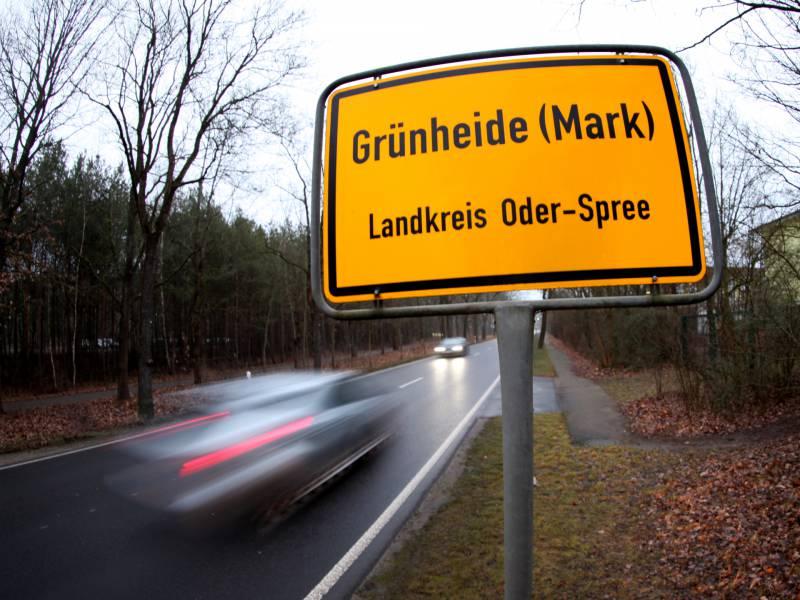 Fdp Besorgt Ueber Geaenderte Tesla Plaene In Brandenburg
