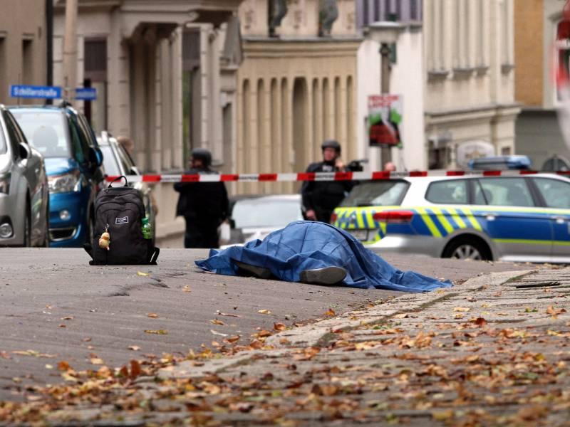 Fdp Daempft Erwartungen An Prozess Zum Anschlag Von Halle