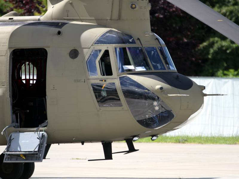 Frueherer Europa Kommandeur Der Us Armee Kritisiert Abzugsplaene