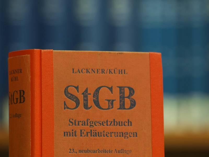 Haftstrafen Fuer Gruppenvergewaltiger Von Freiburg