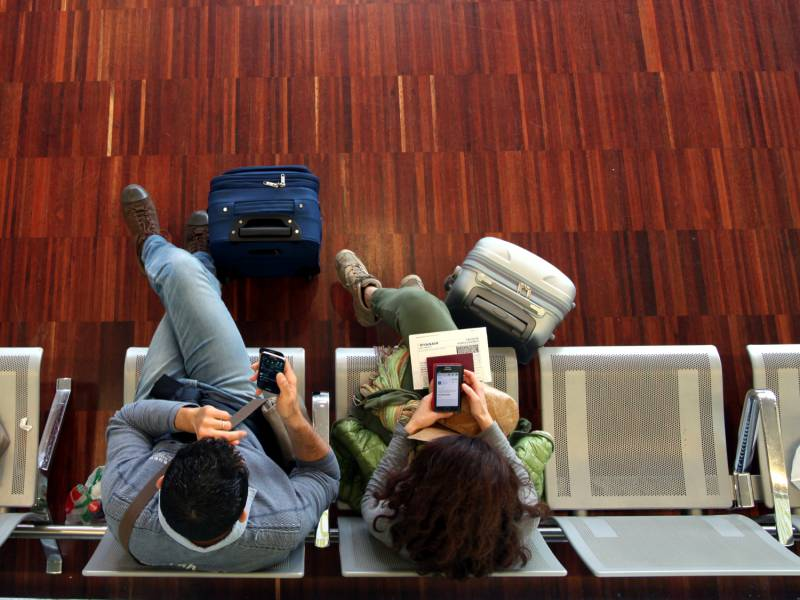 Hunderte Verbraucherbeschwerden Ueber Airlines In Coronakrise