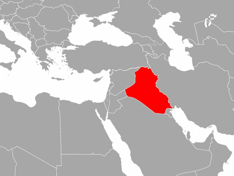 Im Irak Entfuehrte Deutsche Wieder Frei