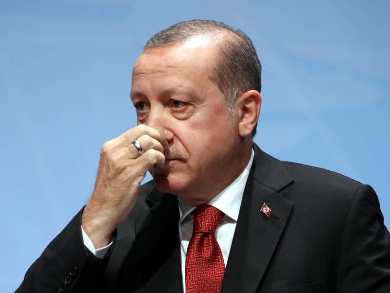 Jensen Erdogan Tritt Werte Der Eu Mit Fuessen