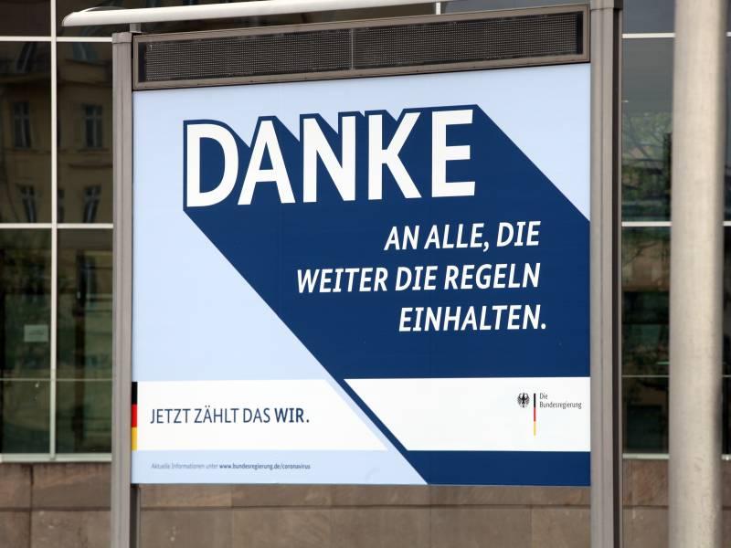 Kanzleramtschef Wegen Steigender Infektionszahlen Besorgt